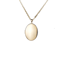 Load image into Gallery viewer, Gold Enchanted Protection Locket