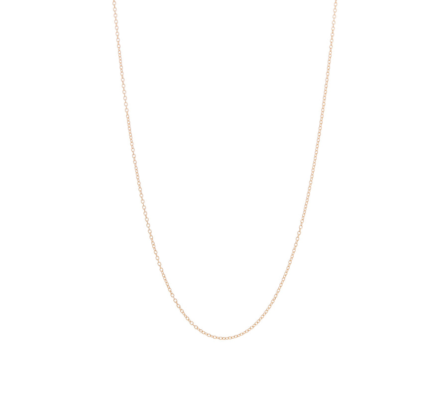 Delicate 14K Gold Chain