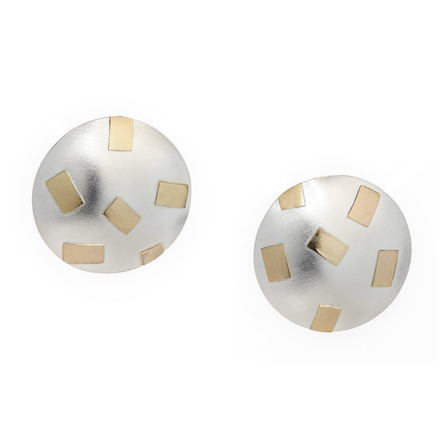 Tuffet Earrings