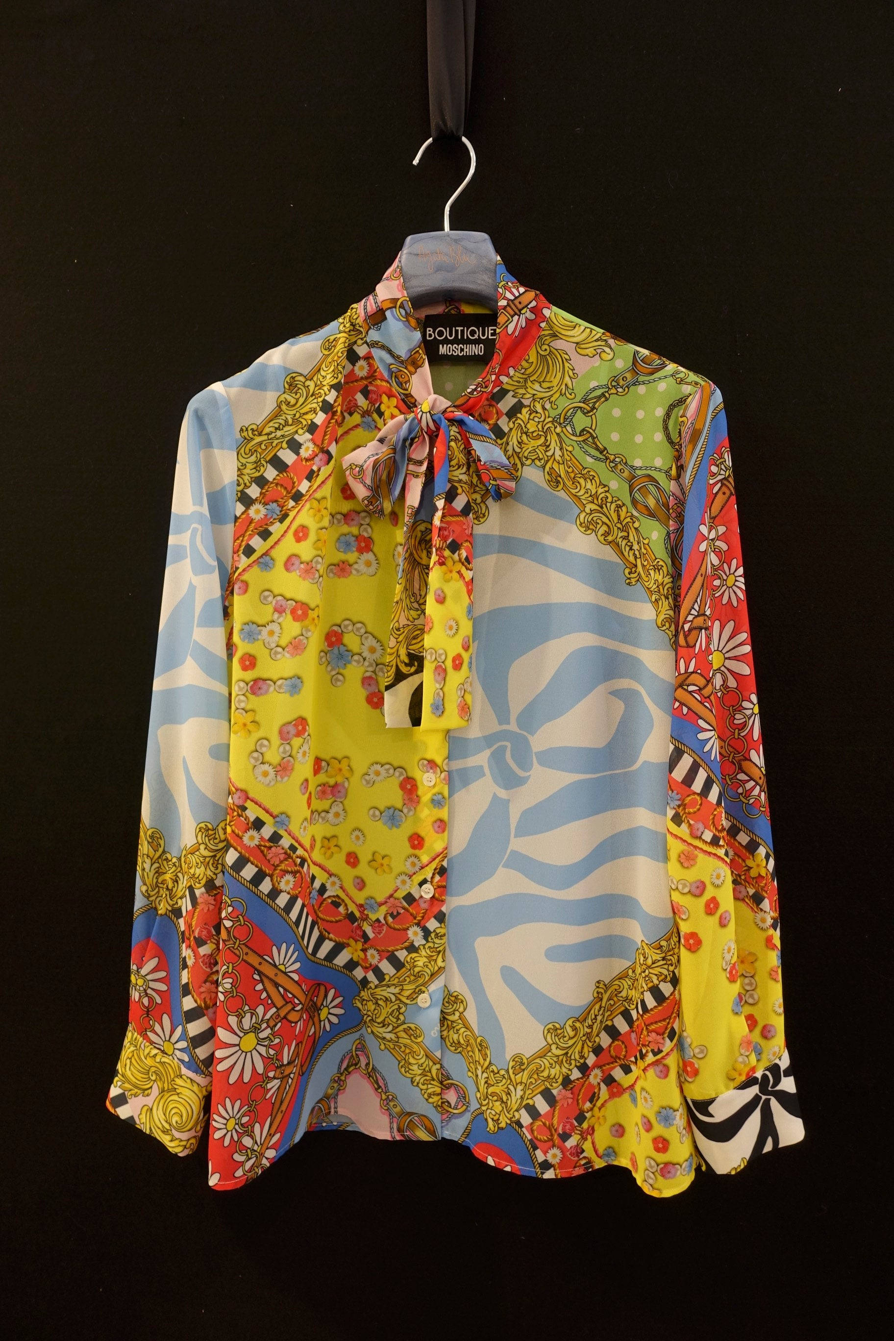Camicia Boutique Moschino