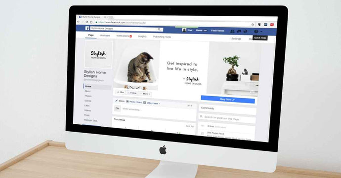 Is Posting on Your Facebook Business Page Reaching Anybody?
