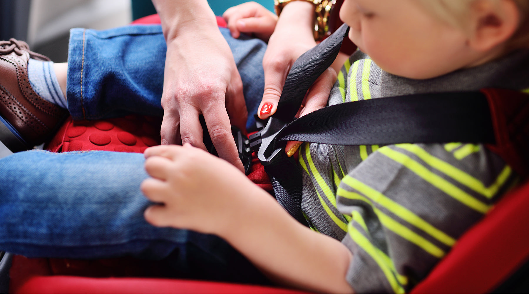 Car Safety for Kids: Your Car Seat Buying Guide