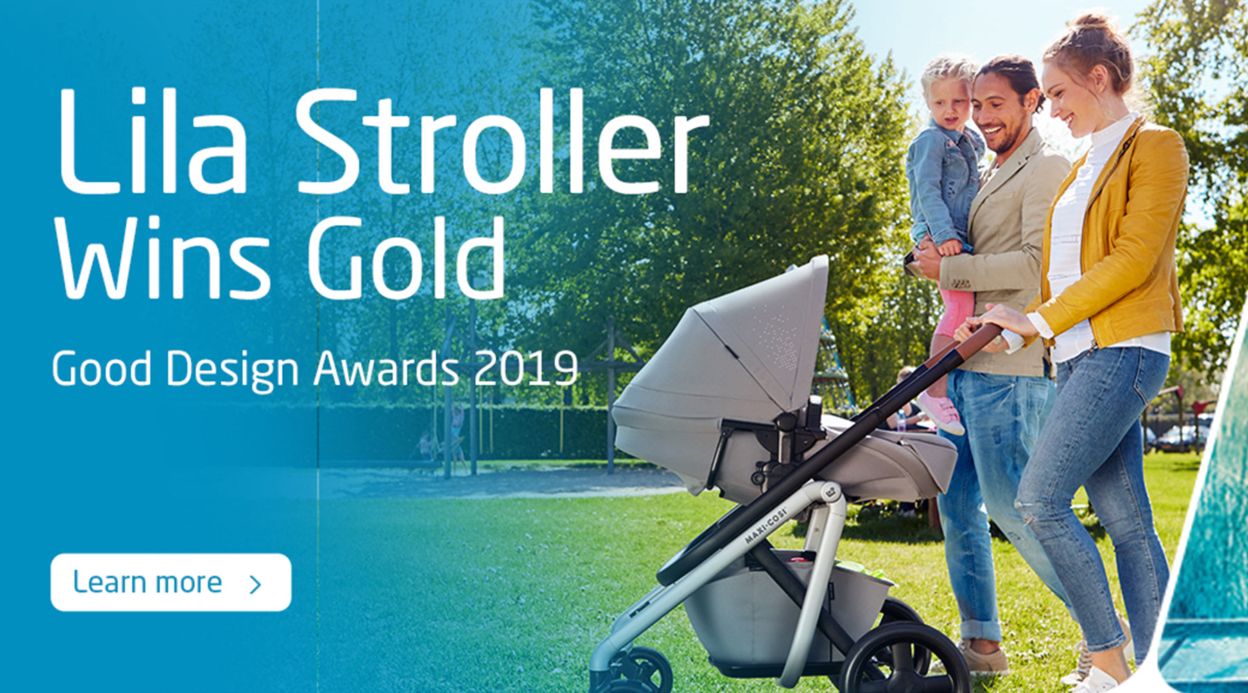 NEW Maxi Cosi Strollers Range now available in Australia