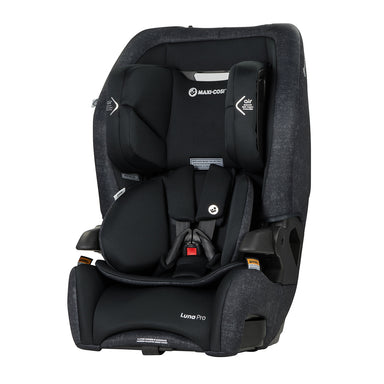 Maxi Cosi Luna Pro Harnessed Car Seat Nomad Black