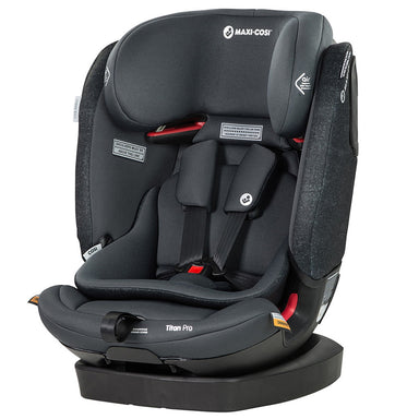 Maxi Cosi Titan Pro Convertible Booster Nomad Steel
