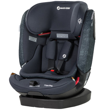 Maxi Cosi Titan Pro Convertible Booster Nomad Ink