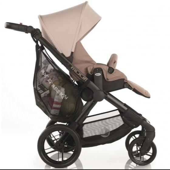 Jane Stroller Shopping Bag / Net CLEARANCE