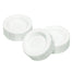 Dr Browns Travel Storage Caps For Narrow Neck Bottles 3 Pack
