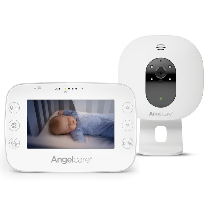 Angelcare Video & Sound Monitor AC320