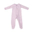 Big Softies Cotton Coveralls Pink