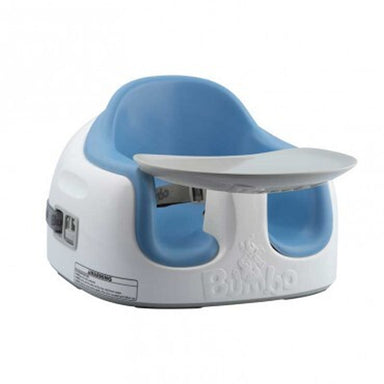 Bumbo Multi Seat Powder Blue - PRE ORDER END SEPTEMBER