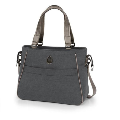 Babystyle Egg Changing Bag Carbon Grey