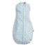 ErgoPouch 0.2 Tog Cocoon Swaddle Bag 0-3 Months Pebble