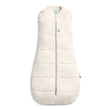 ErgoPouch 2.5 Tog Cocoon Swaddle Bag 0-3 Months Grey Marle