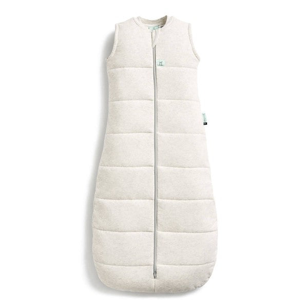 ErgoPouch 2.5 Tog Jersey Sleeping Bag 8-24 Months Grey Marle