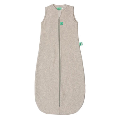 Ergopouch 0.2 Tog Jersey Sleeping Bag 8-24 Months Grey Marle
