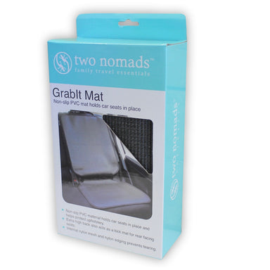 Two Nomads Grab It Car Seat Mat - PRE ORDER END MAY