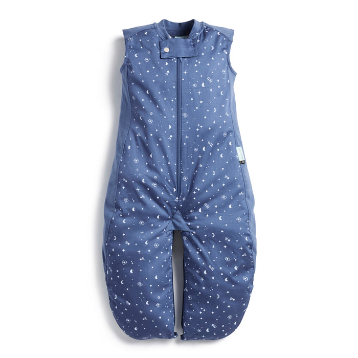 ErgoPouch 0.3 Tog Sleep Suit Bag 8-24 Months Night Sky