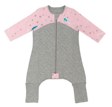 Love to Dream Sleep Suit 2.5 Tog 12-24 Months Pink