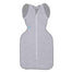 Love To Dream Swaddle Up 1.0 TOG Transition Bag Large 8.5-11kg Grey
