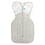Love to Dream Swaddle UP Extra Warm 3.5 TOG Medium White