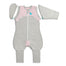 Love To Dream Transition Suit 1.0 TOG Large 8.5-11kg Pink