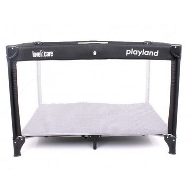 Love N Care Playland Travel Cot