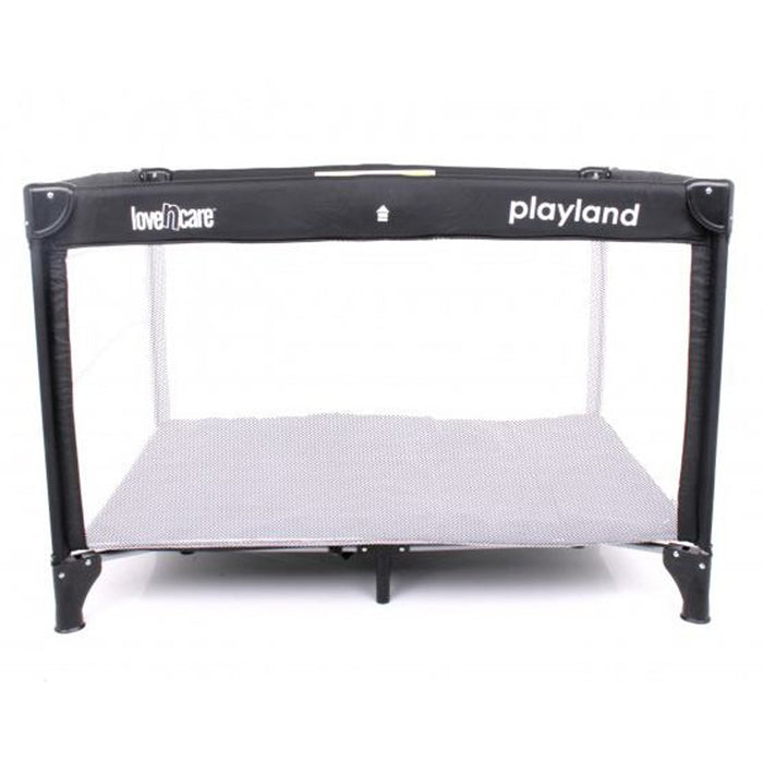 Love N Care Playland Travel Cot - CLEARANCE