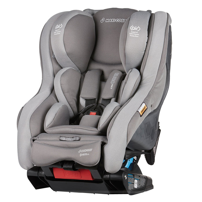 Maxi Cosi Euro NXT Convertible Car Seat Argento - PRE ORDER LATE JULY
