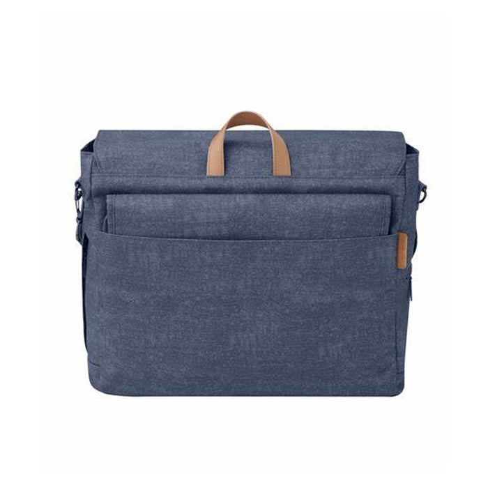 Maxi Cosi Modern Nappy Bag Nomad Blue
