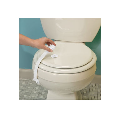 Safety 1st Easy Grip Toilet Lock 2 Pack