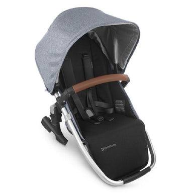 UPPAbaby VISTA V2 Rumble Seat Blue Melange (Gregory)