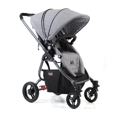 Valco Baby Snap Ultra Tailormade Grey Marle