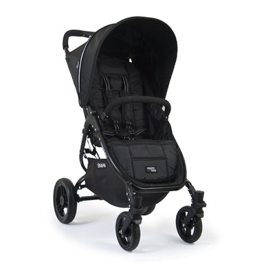 Valco Baby Snap 4 Stroller Black Beauty