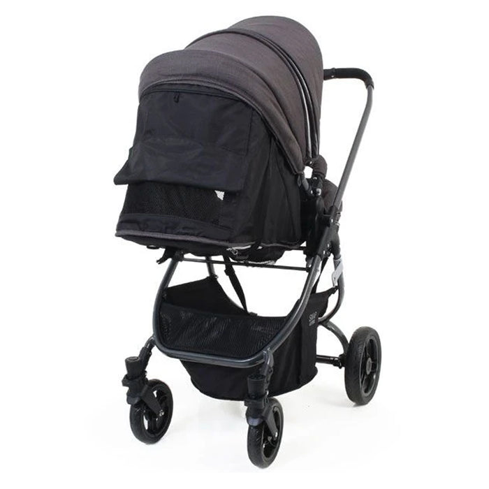 Valco Baby Snap Ultra Trend Charcoal  PRE ORDER MID FEBRUARY