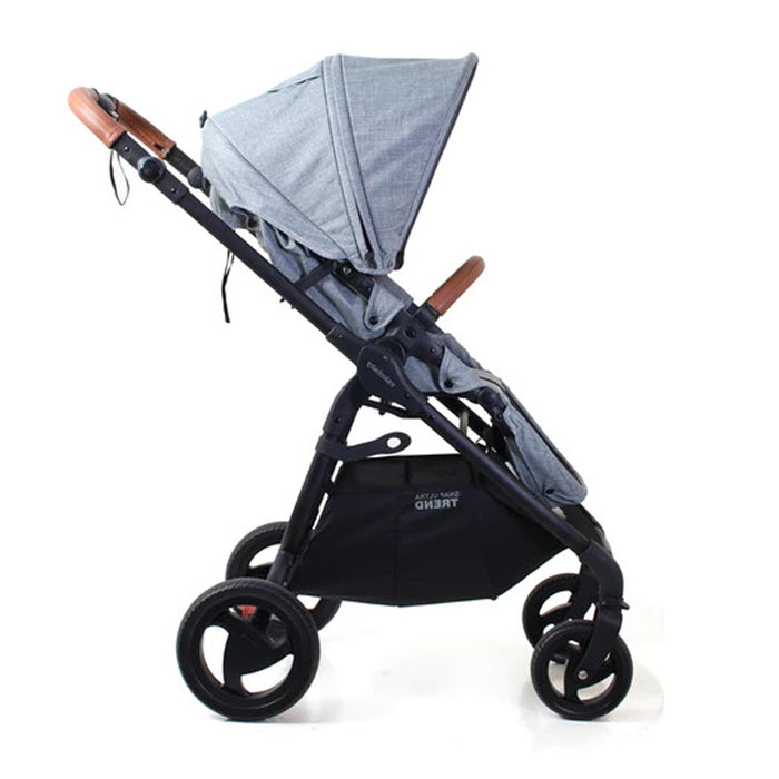 Valco Baby Snap Ultra Trend Grey Marle