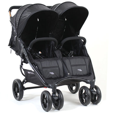 Valco Baby Snap Duo Stroller Black Beauty