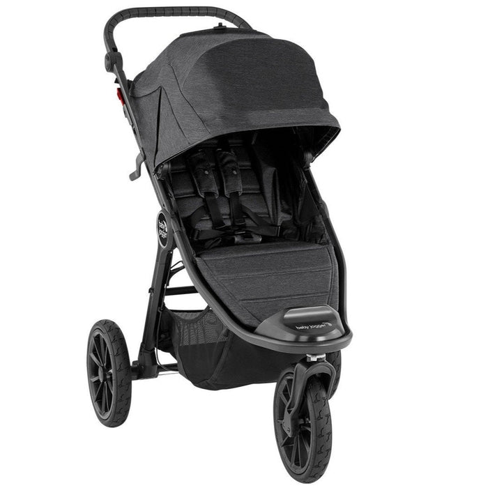 Baby Jogger City Elite2 Stroller Granite