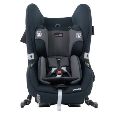 Britax Safe N Sound Graphene Convertible Khol Black - PRE ORDER LATE JULY