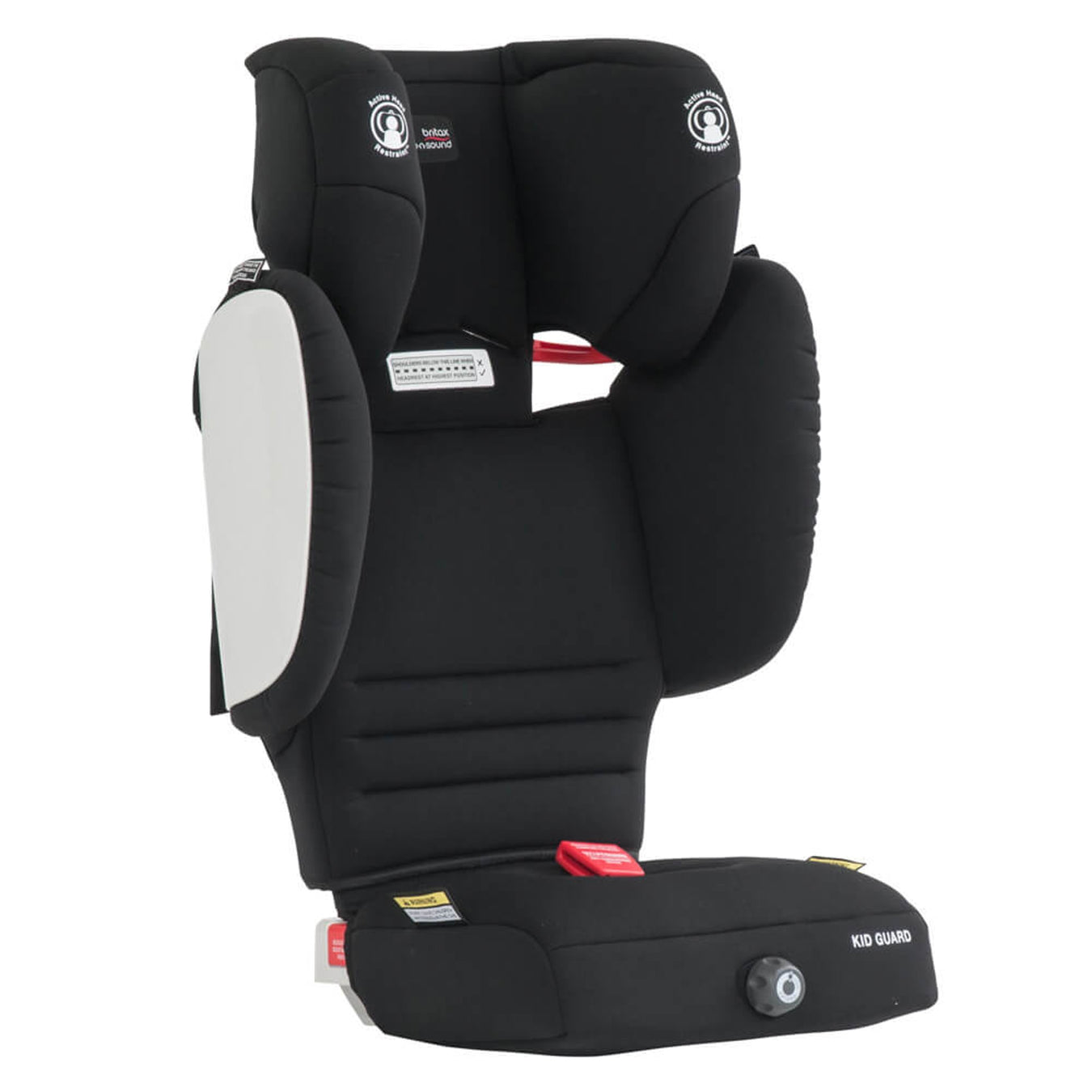 Booster Seats (4 Years to 8 Years)