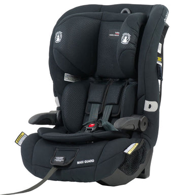 Britax Safe-n-Sound Maxi Guard Black - PER ORDER LATE JULY
