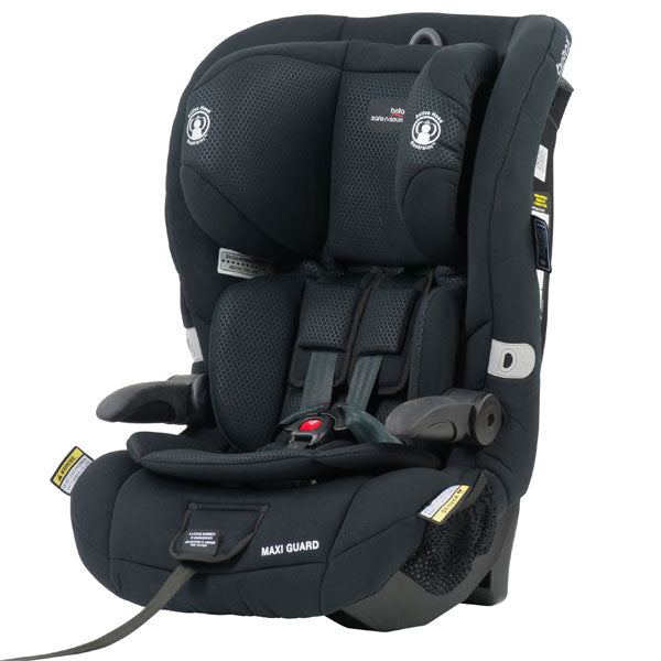 Britax Safe-n-Sound Maxi Guard Black