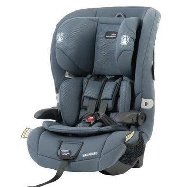 Britax Safe-n-Sound Maxi Guard Grey