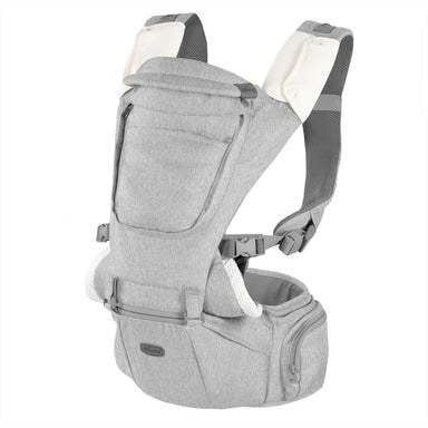 Chicco 3 in 1 Hip Seat Carrier Titanium Grey