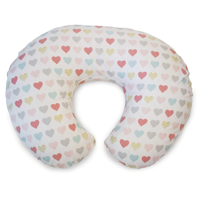 Boppy Pillow Hearts