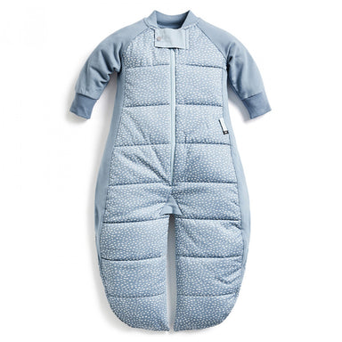 ErgoPouch 3.5 Tog Sleep Suit Bag 2-12 Months Pebble