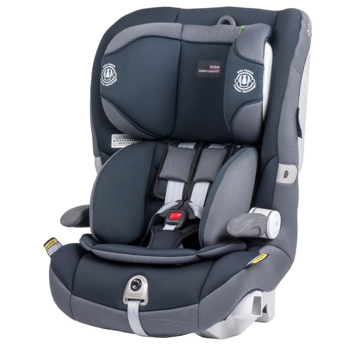Britax Safe-n-Sound Maxi Guard PRO Kohl Black - PRE ORDER EARLY AUGUST