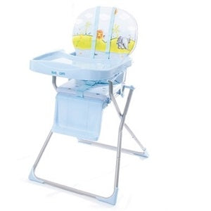 Love N Care Futura Highchair Jungle - CLEARANCE