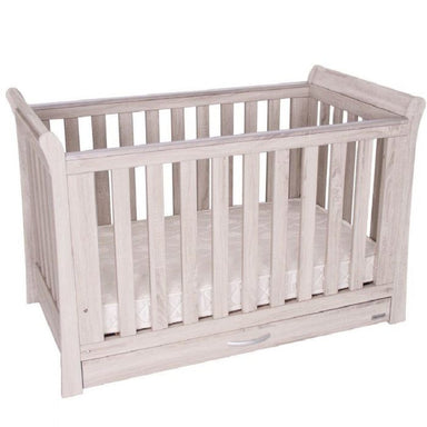 Love N Care Noble Cot and Chest Package