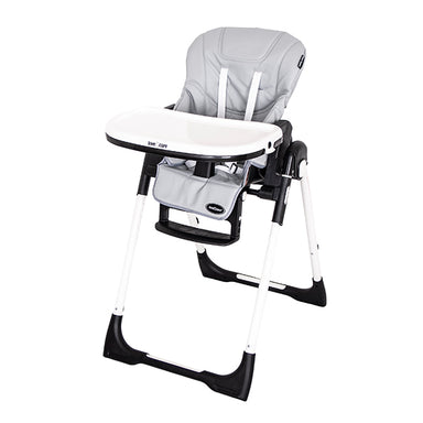 Love N Care Montana Highchair Grey - PRE ORDER LATE MAY